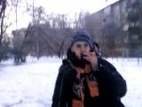 По дороге с матча Урала!