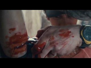 """Фрагмент из фильма """"127 часов"""""""