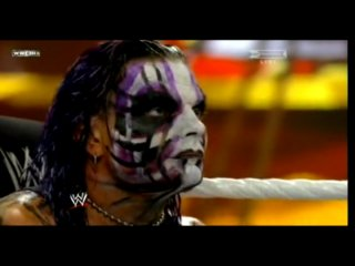 Jeff Hardy vs Rey Mysterio vs Undertaker vs Kane vs Cm Punk Wwe smackdown raw !��������!(promo ultimate tribute)