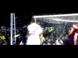 Barcelona vs Real Madrid. El Clasico Promo.